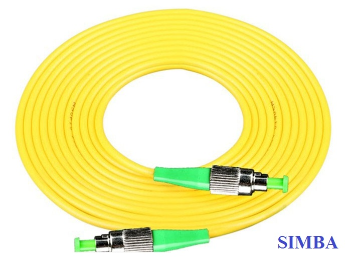 Optical Patch Cord FC Series