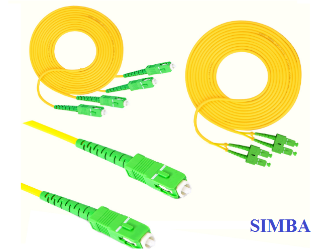 Optical Patch Cord / Pigtail