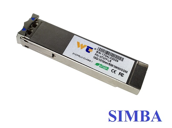 XFP Transceiver
